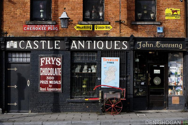 Castle Antiques, Limerick