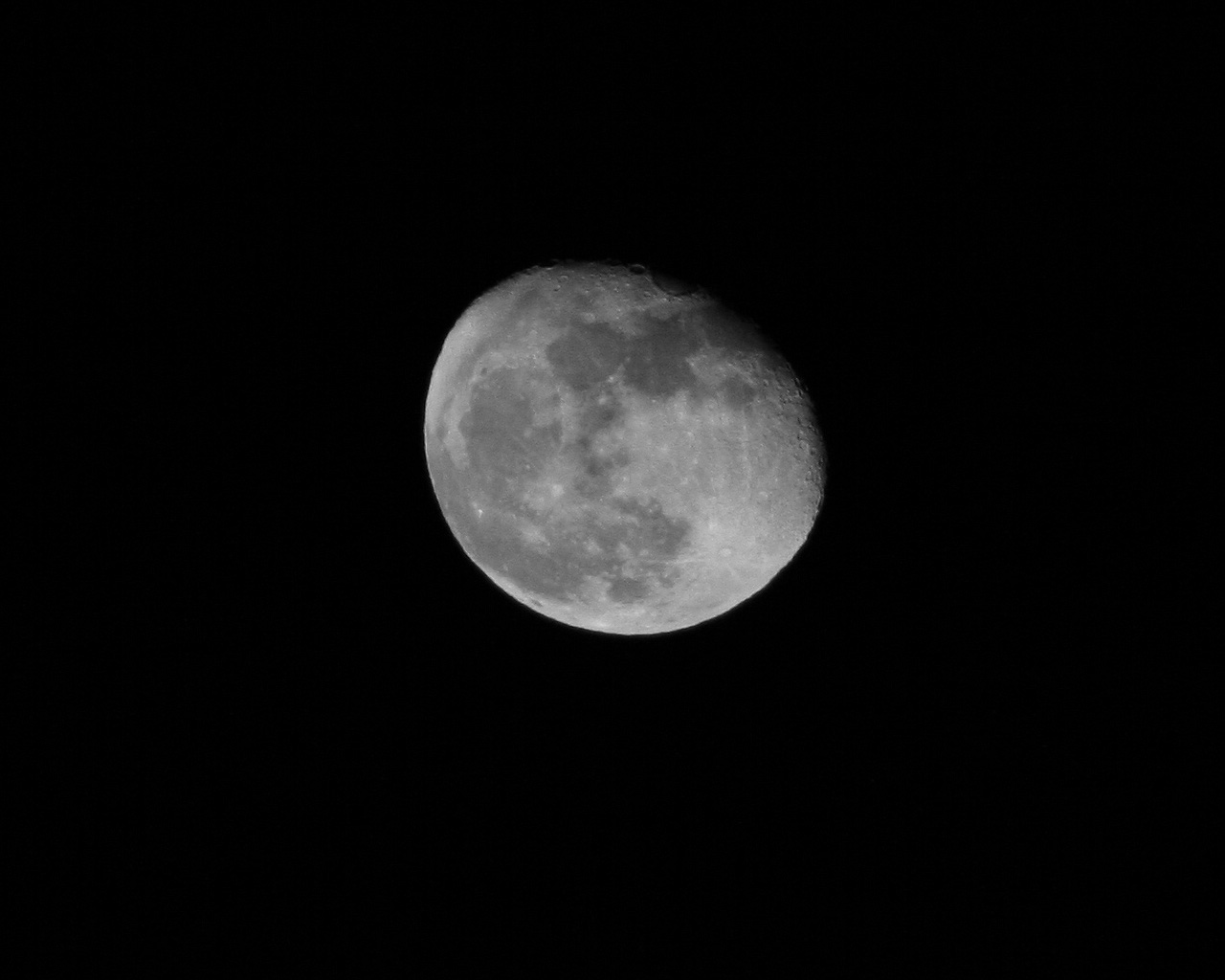 The Most of the Moon