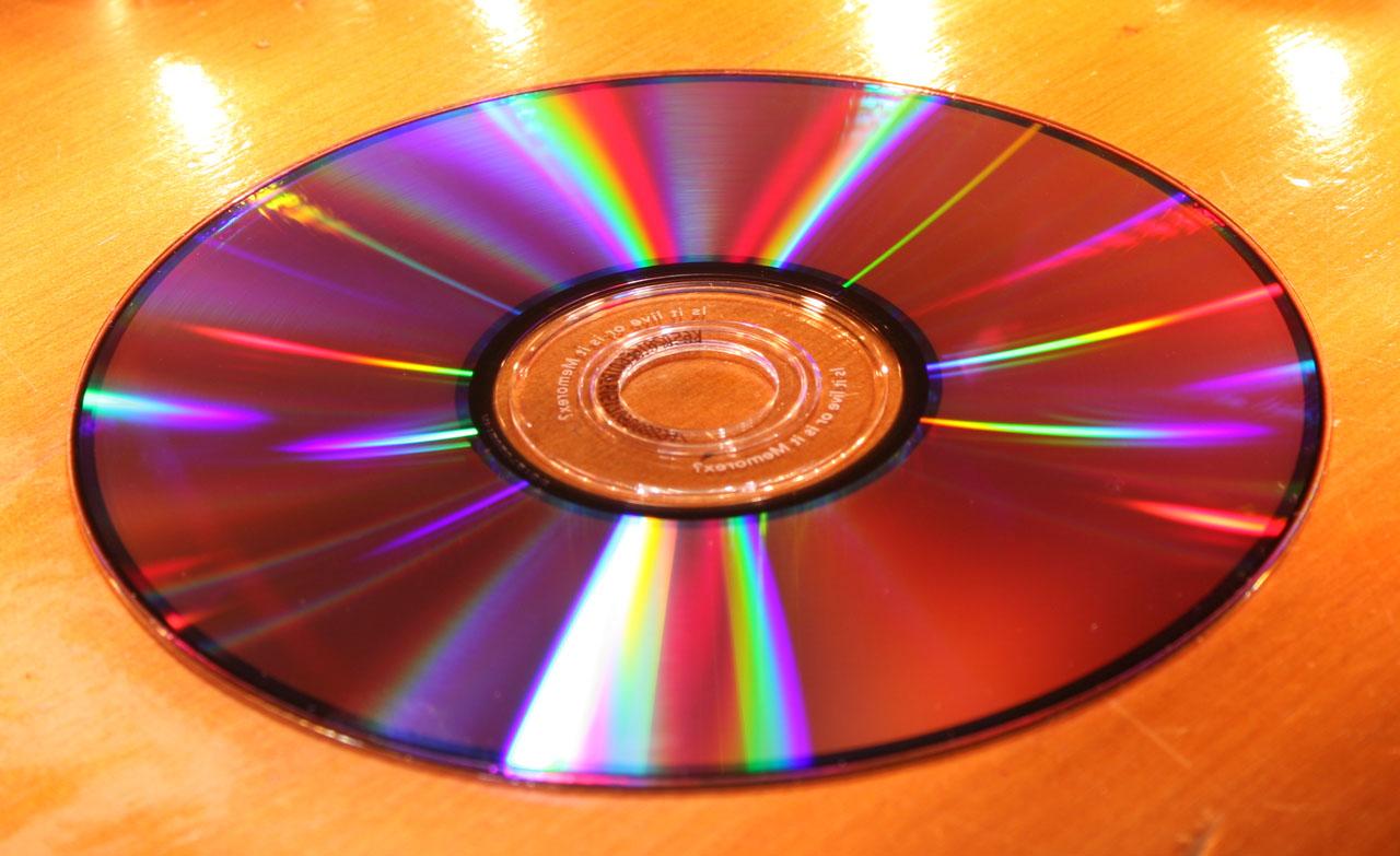 Arty CD