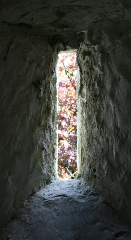 Lismore Window