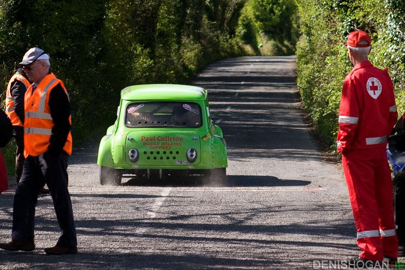 In Photos: Ballyalban Hillclimb 2011