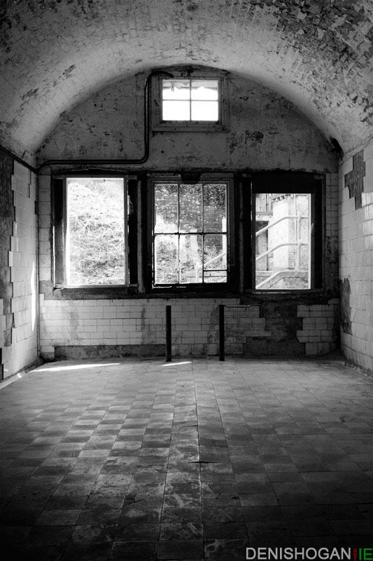 Fort Camden Photowalk