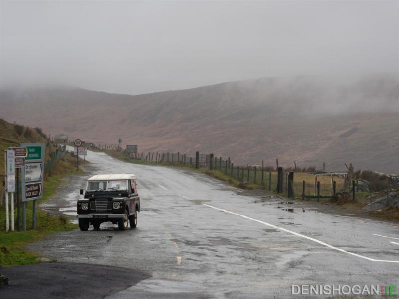 50@50 – 4: Rover at Molls